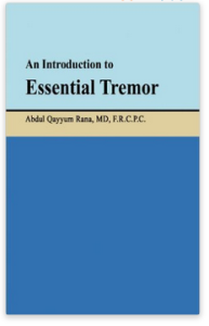 an introduction to essential tremor abdul qayyum rana