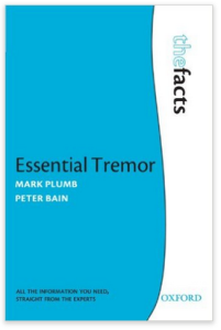 essential tremor the facts by mark plumb and peter bain