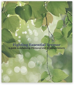 fighting essential tremor a guide to enhancing tremanol and relieving tremors